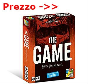 the game gioco tavolo